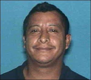 Alfredo Gutierrez - Fugitive