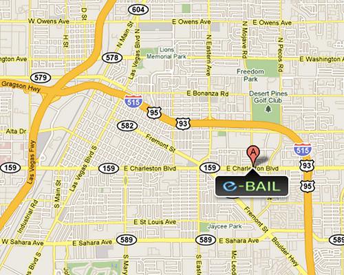 Clark County Bail Bondsman Service