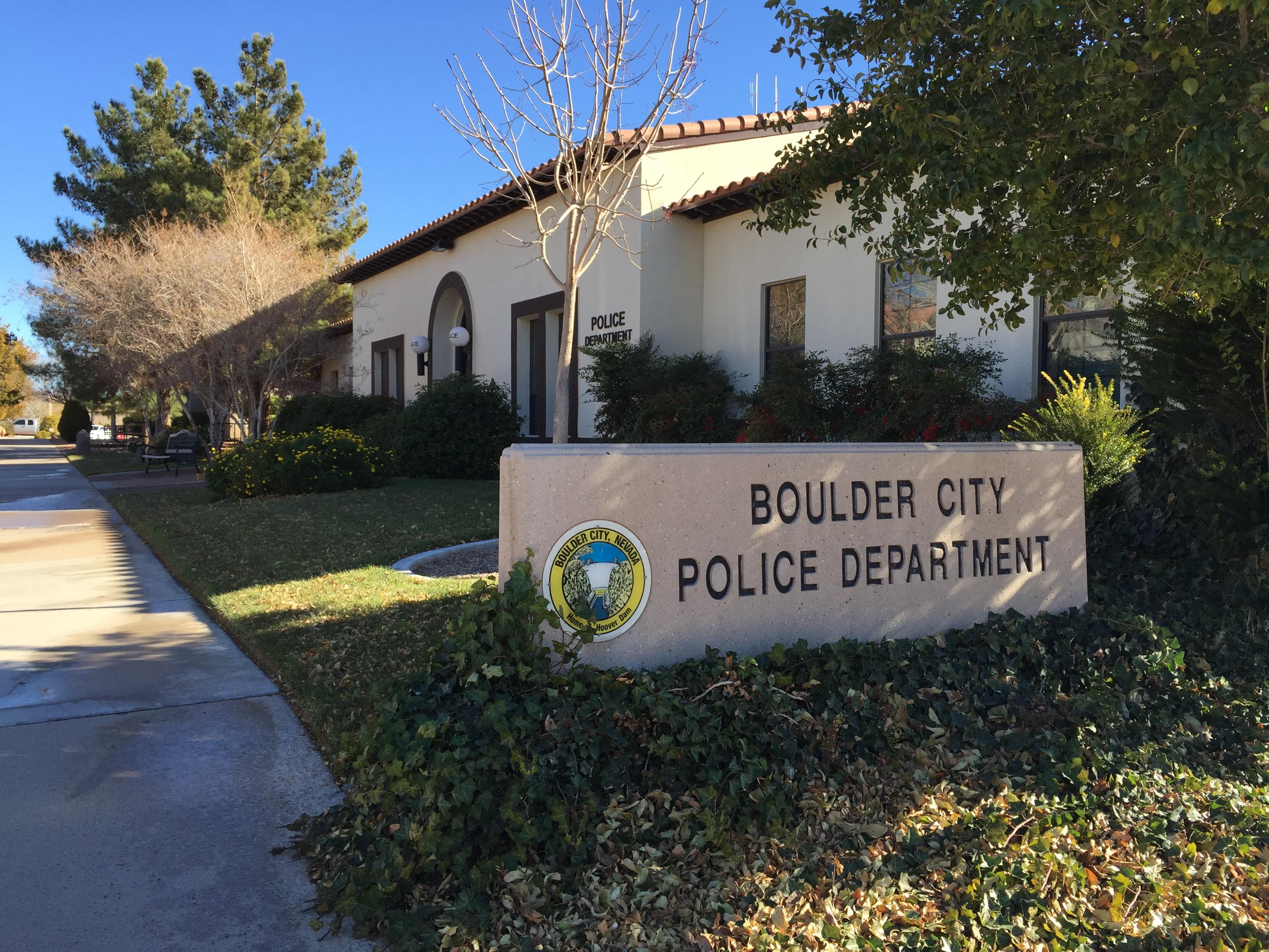 Boulder City Detention Center Bail Bonds