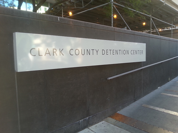 Clark County Jail Images and Inmate Search