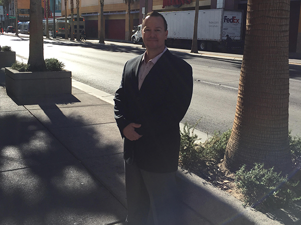 Las Vegas Bail Bonds Service